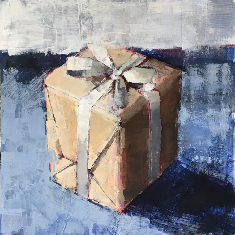 WINTER GROUP SHOW Gallery & Invited Artists