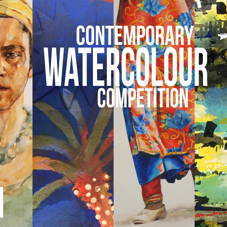 The Contemporary Watercolour Competition