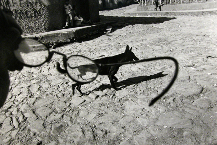 Larry Towell | Vintage Prints