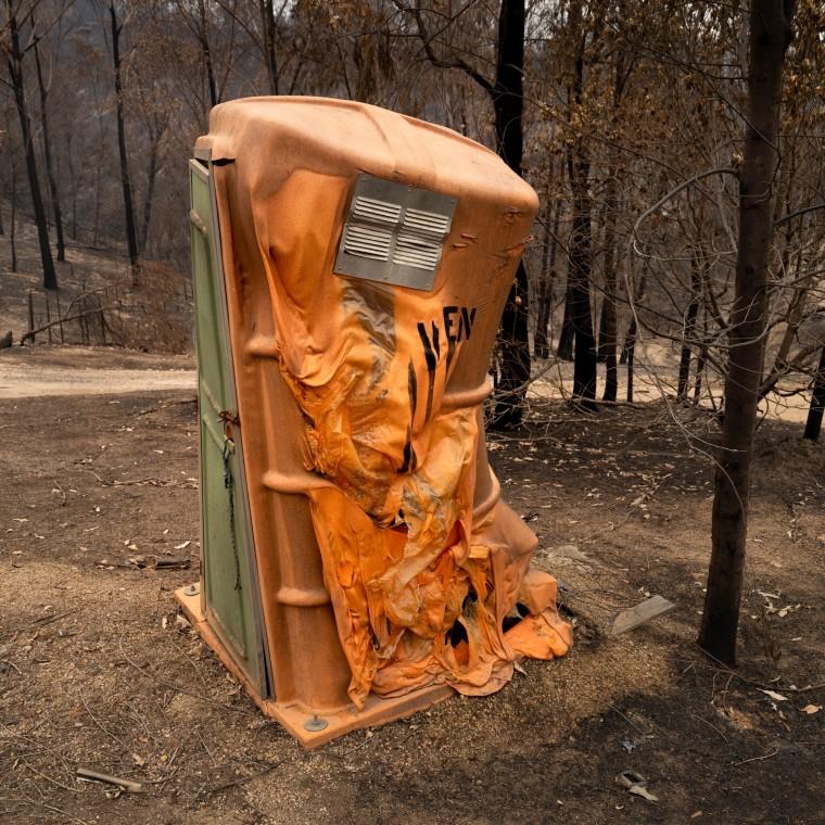 Flood & Fire Our fragile planet