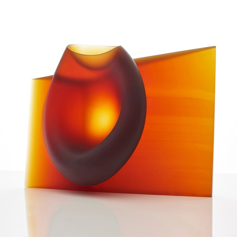 Emerge/Evolve 2016: Rising Talents in Kiln-Glass Opens at the Bellevue Arts Museum