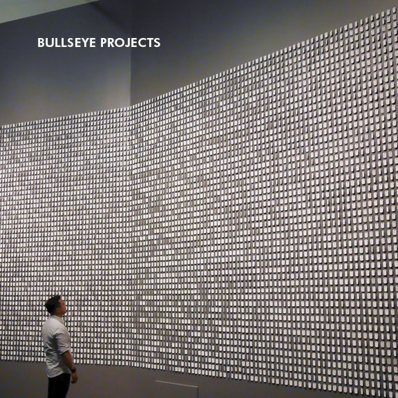 Bullseye Projects