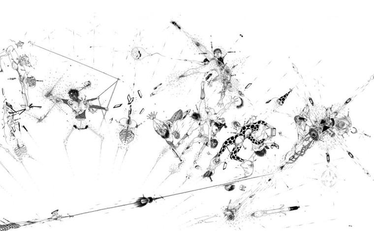 Ralf Ziervogel | Solo Exhibition