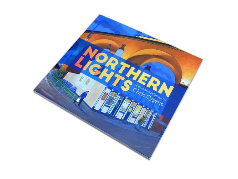 Northern Lights Paperback