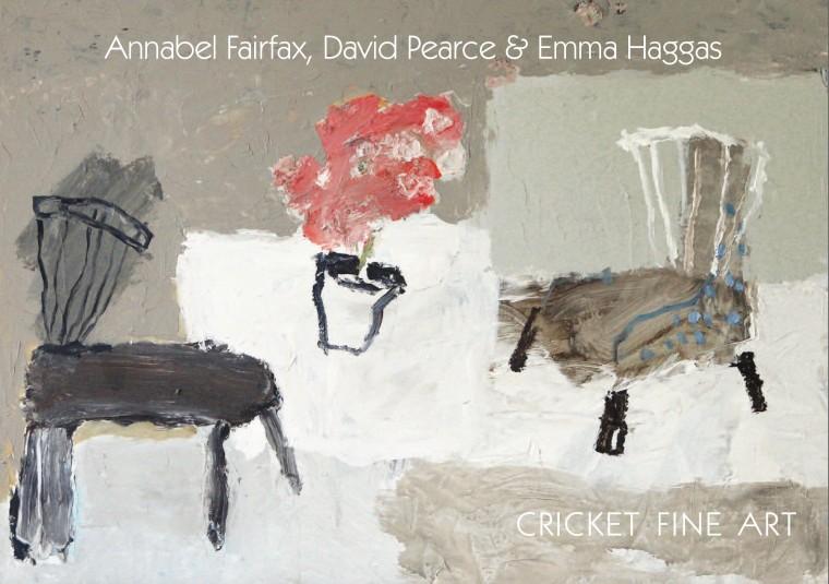 In Bloom - Annabel Fairfax, David Pearce and Emma Haggas