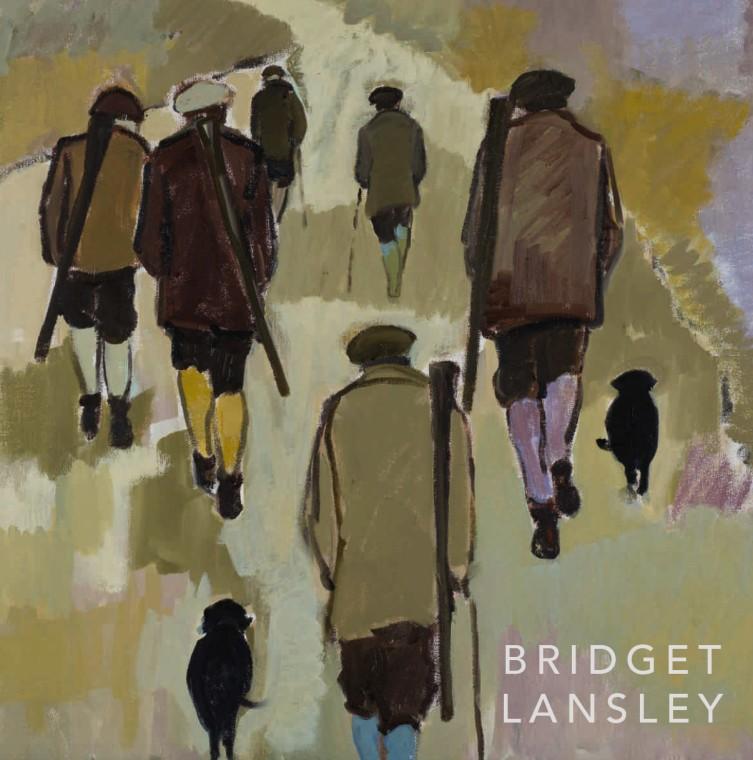 Bridget Lansley