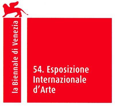 Cristiano Pintaldi will be participating in the 54th Venice Biennale
