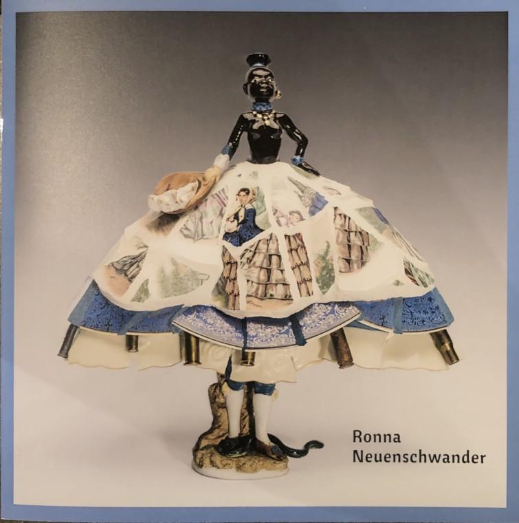 Ronna Neuenschwander: Recent Work