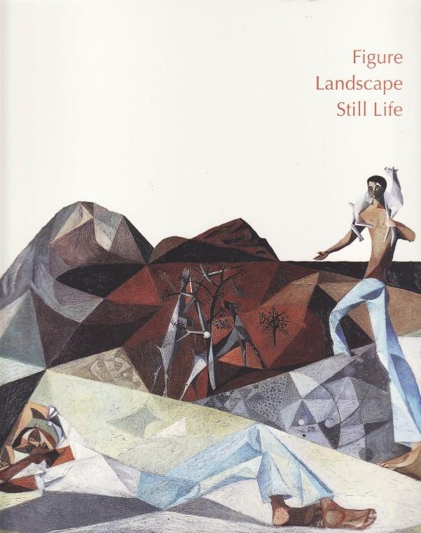 Figure Landscape Still Life