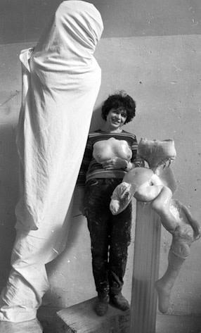 Monster/Beauty: An Exploration of the Female/Femme Gaze
