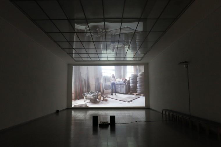 Miriam Laura Leonardi | Art Residency | Istituto Svizzero di Roma - Pro Helvetia | Rome, Italy