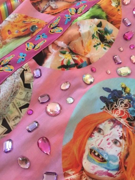 Bailey Scieszka   Group Show - Pre-Fab/Post-Fab: Art in a Readymade Era