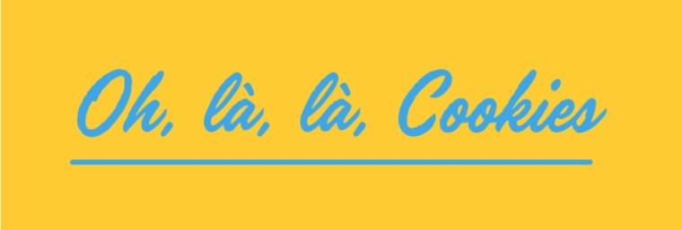 Miriam Laura Leonardi | Solo Show - Oh, là, là, Cookies