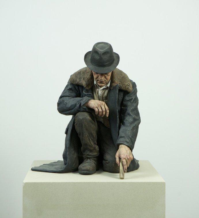Im Kleinen Format, Galerie Scheffel, Bad Homburg, Germany
