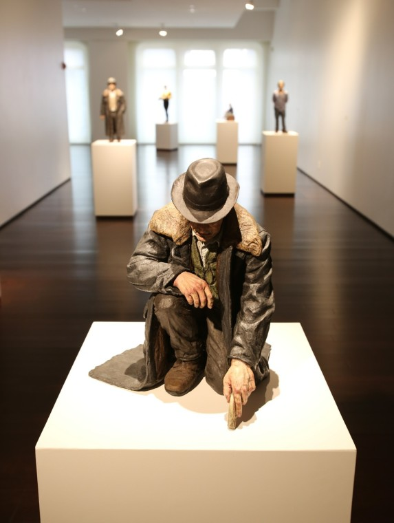 Forum Gallery, New York