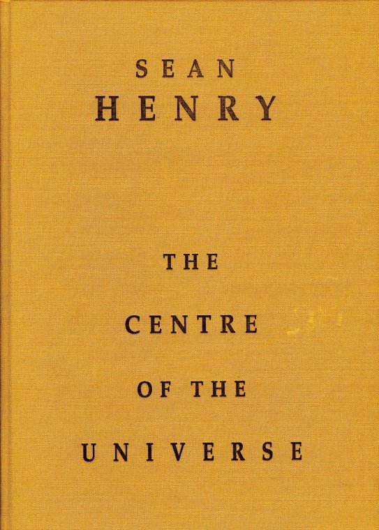 The Centre of the Universe