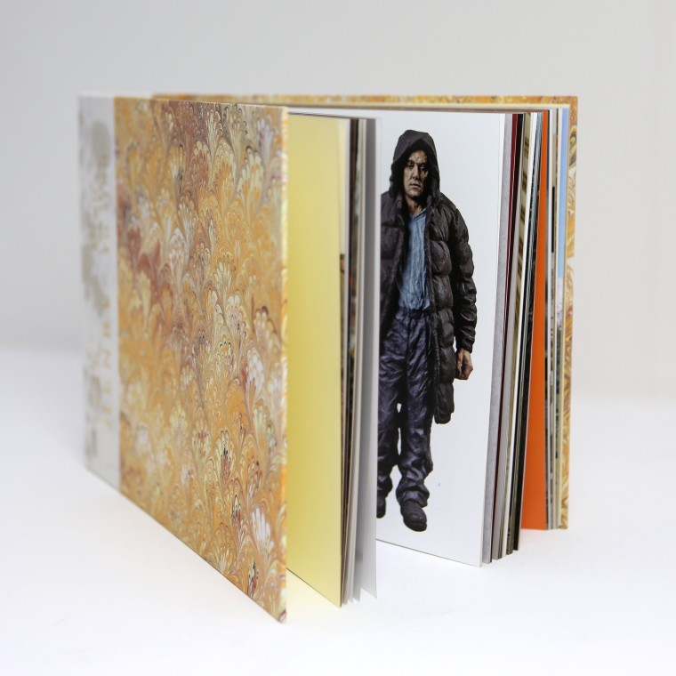 SEAN HENRY: THE SONG I AM ABOUT TO SING, Limited Edition Hardback + Sculpture