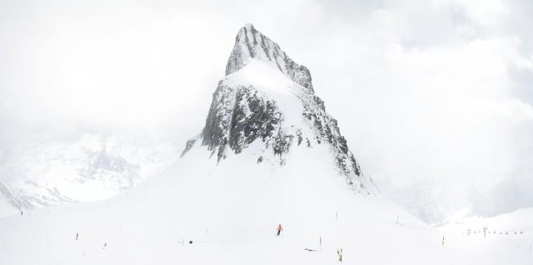 Scott Conarroe | Oberland