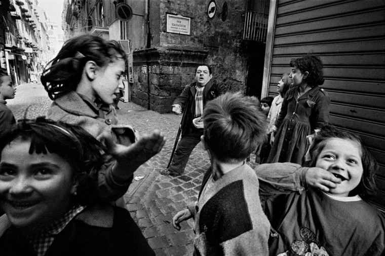 Bruno Barbey   Witness of Things Past