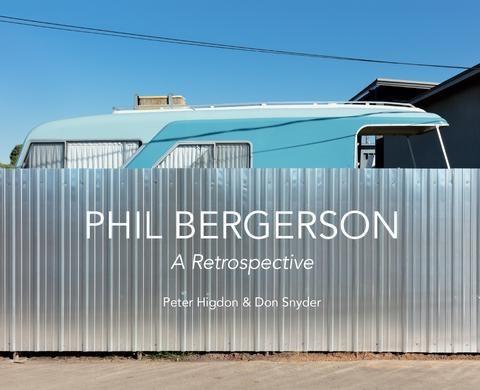 Phil Bergerson | A Retrospective