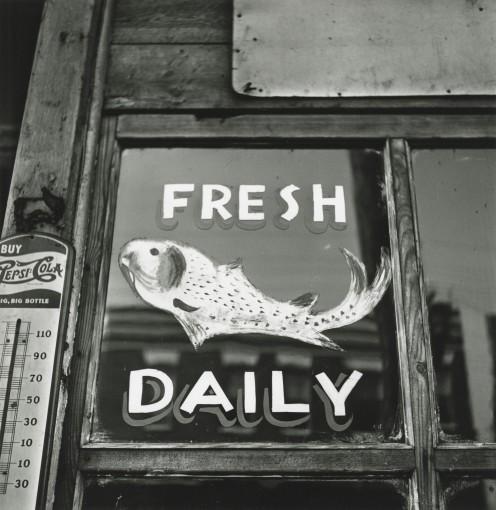<p><em>Fresh Daily,</em> USA, 1941</p><p><span>&#169;&#160;</span>The Irving Penn Foundation&#160;</p>
