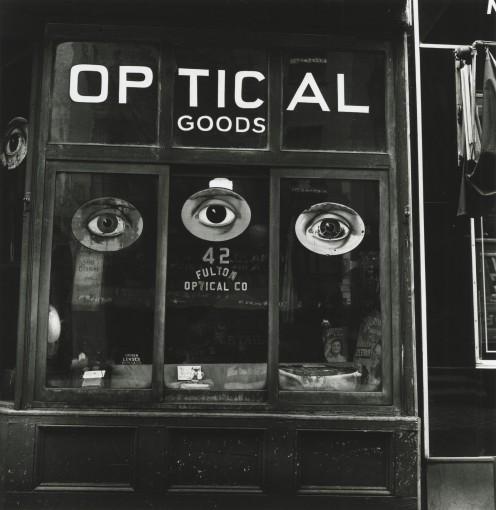 <p><em>Optical Goods,</em> New York, about 1942</p><p>&#169;&#160;The Irving Penn Foundation&#160;</p>