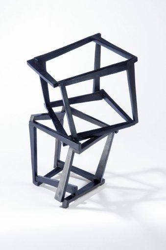 <p>Chaos Susse 27, Paris, 2007</p><p>Bronze</p><p>9 3/4 x 9 3/4 x 9 3/4 in.</p><p>&copy; Hamiltons Gallery</p>