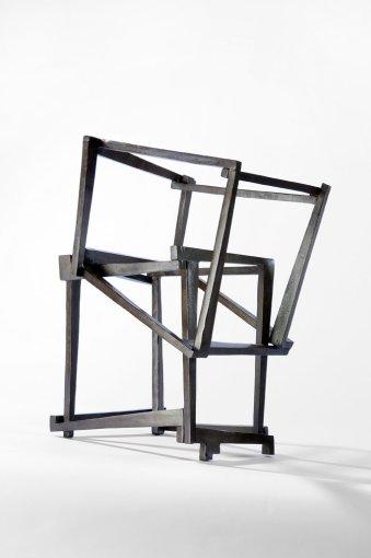 <p>Chaos Susse 20, Paris, 2007</p><p>Bronze</p><p>17 1/4 x 14 1/4 in.</p><p>&copy; Hamiltons Gallery</p>
