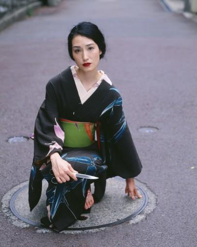 <em>Shino</em>, 2002