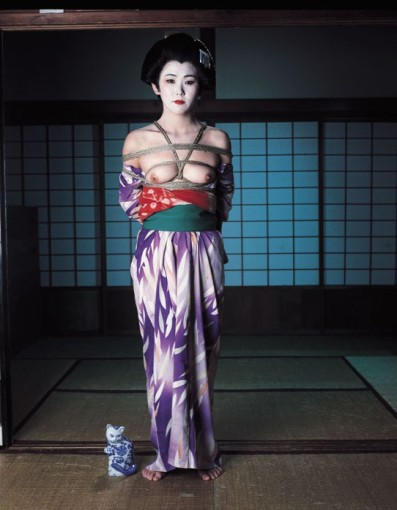 <strong>Nobuyoshi Araki</strong>, <em>67 Shooting Back</em>, 2007