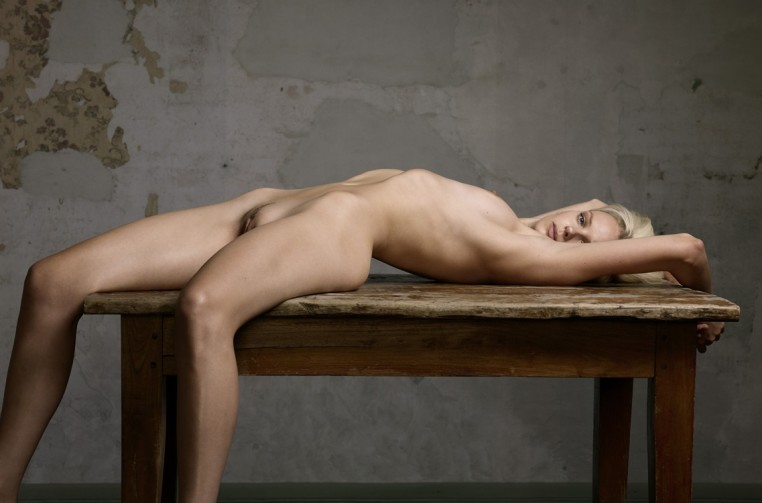 <em>Reclining Nude No. 1</em>, 2015
