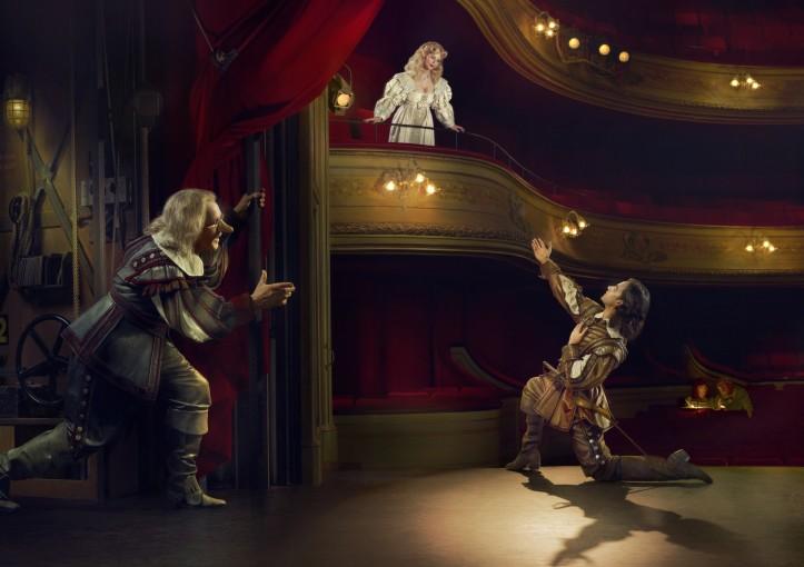 <em>Cyrano</em>, 2009