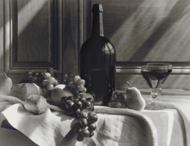 <em>New York Still Life</em>, 1946