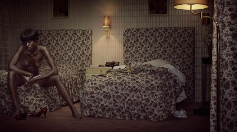<em>Hotel Winston Salem, Room 304</em>, 2010