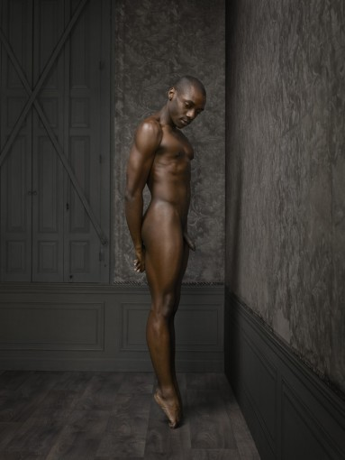 <em>Male Nude No. 2</em>, 2015