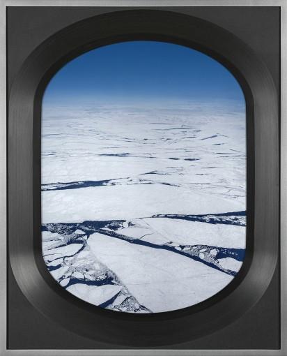 <em>LHR-JFK 04/16/2014 15:14:58 Ice islands, North Atlantic, off Newfoundland </em>