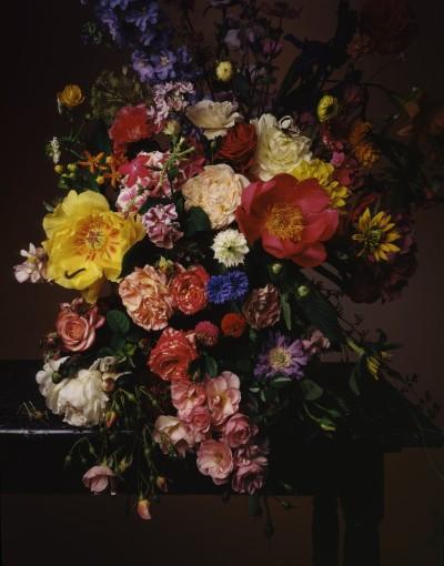 <em>Bouquet de Fleurs</em>, 2005