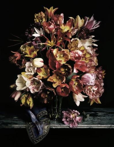 <em>Bouquet de tulipes</em>, 2006