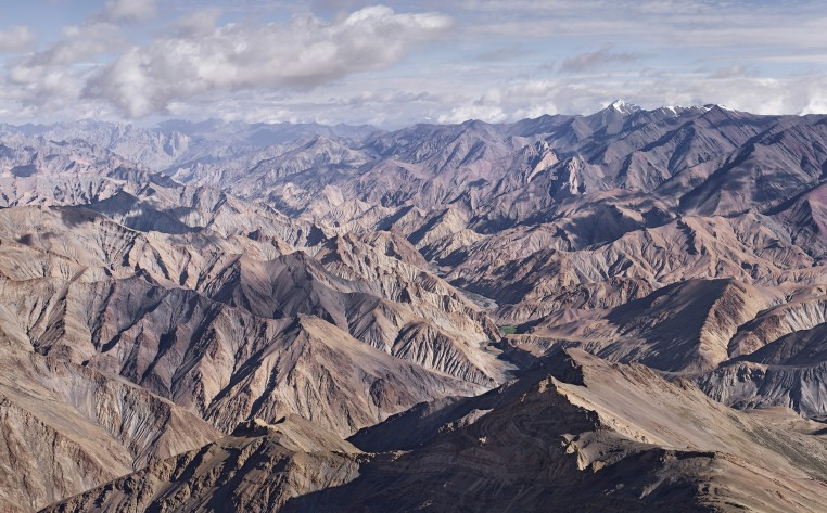<em>Ladakh</em>, 2016