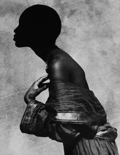 <em>Naomi Campbell, Palm Springs</em>, 1989