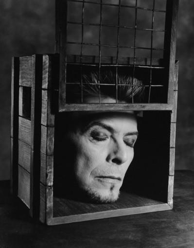 <em>David Bowie, New York City</em>, 1996