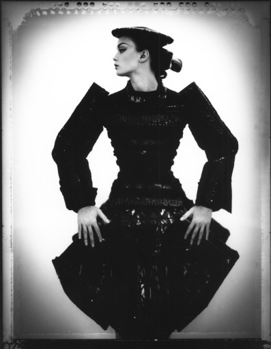 <em>Mimi San, Dior Collection Summer 2007, Paris</em>, 2009