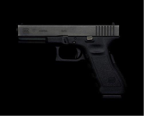 <em>Glock 17</em>, 2006
