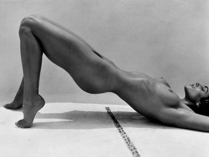 <em>Cindy Crawford, Costa Careyes </em>, 1998
