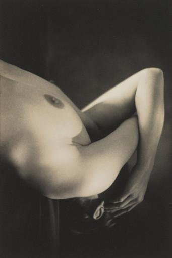 "<span class=""title"">Nude, Untitled #1<span class=""title_comma"">, </span></span><span class=""year"">May 1995</span>"