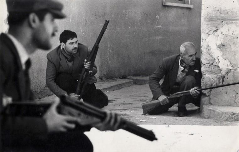 """<span class=""""title"""">Gunmen, Limassol, Cyprus<span class=""""title_comma"""">, </span></span><span class=""""year"""">1964</span>"""