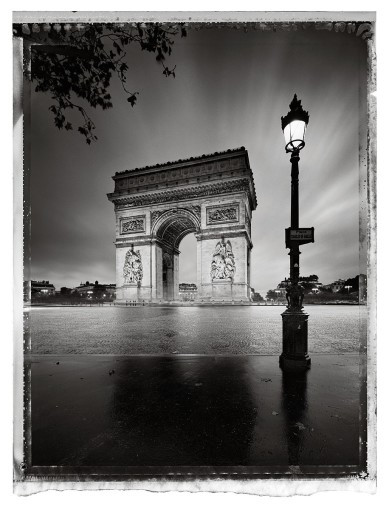 "<span class=""title"">Arc de Triomphe I, Paris<span class=""title_comma"">, </span></span><span class=""year"">2013</span>"