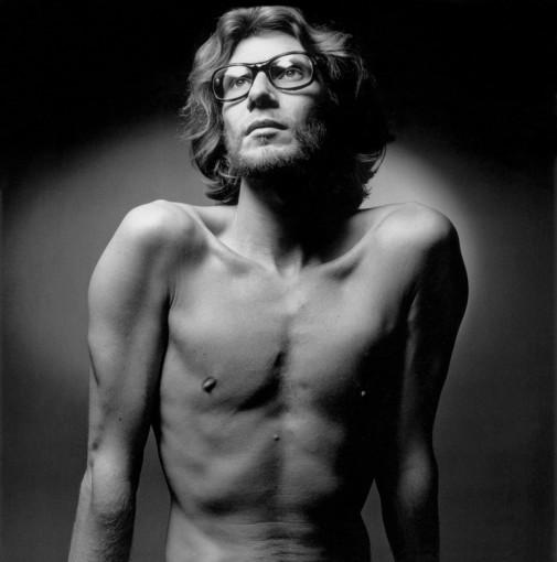 <em>Yves Saint-Laurent, Paris</em>, 1971