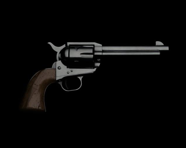 <em>Colt 45 Peace-maker</em>, 2006