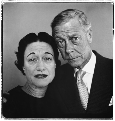 "<span class=""title"">The Duke and Duchess of Windsor, Waldorf Astoria, suite 28A, New York, April 16, 1957</span>"